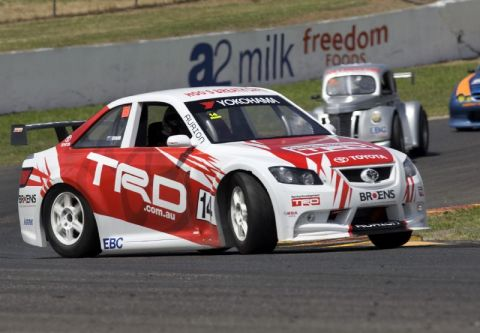 Toyota-aurion-aussie-race-car-